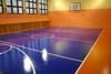 Gimnazjum nr 16 w Katowicach - sala gimnastyczna