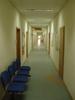 Zak�ad Targowisk Miejskich w Katowicach - korytarze, biura