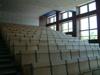Centrum Kongresowo Edukacyjne Politechniki �l�skiej w Gliwicach - sale C, D, E