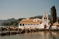 Ma³y klasztor