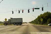 Stany Zjednoczone maj± ¶wietn± sieæ autostrad i...