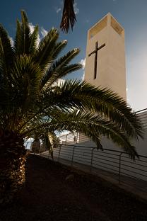 W pierwszej trójce najczęściej fotografowanych miejsc w Morro Jable