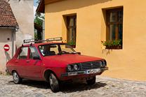 Dacia? Dacia!