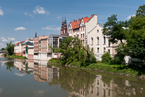 Opole - piêkne miasto