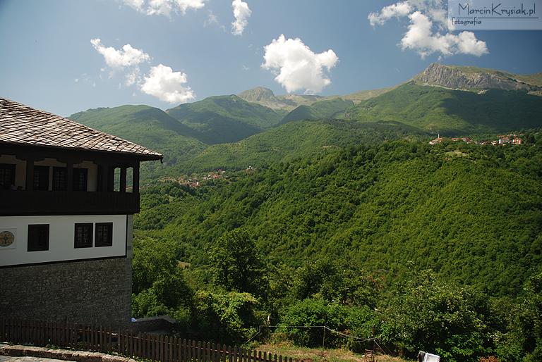 Park Mavrovo - Macedonia