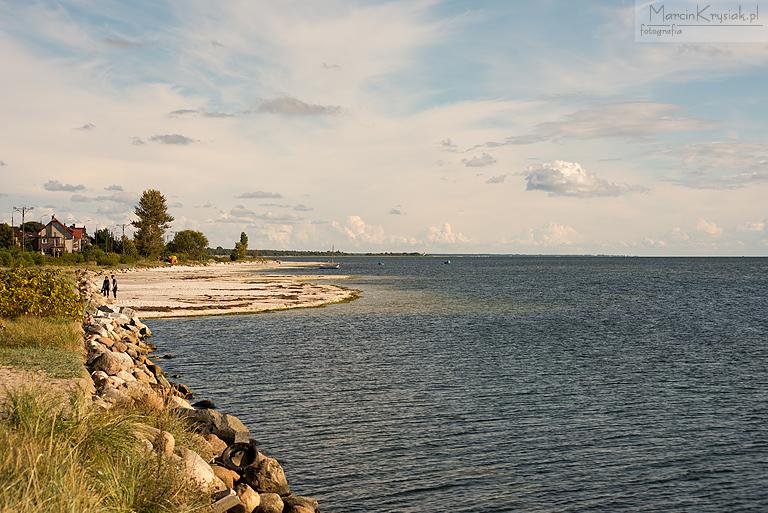 morze, pla¿a, wybrze¿e, Ku¼nica, Polska