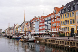 Dania - Kopenhaga - lipiec 2004