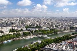 Francja - Pary¿ - lipiec 2004
