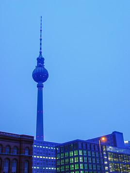 Niemcy - Berlin - sierpieñ 2004