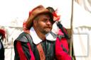 Szwedzi na zamku 2008