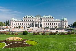 Austria - Wiede� - sierpie� 2010