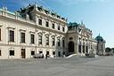 Austria - Wiedeń - sierpień 2010