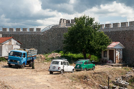 Macedonia - Ochryda - sierpieñ 2011