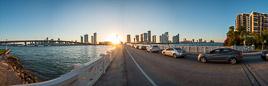 Stany Zjednoczone - Miami - luty 2014