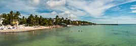 Stany Zjednoczone - Key West - luty 2014