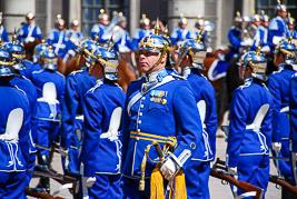 Szwecja - Sztokholm - sierpieñ 2008