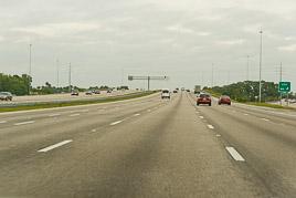 Stany Zjednoczone - W drodze - Floryda - luty 2014