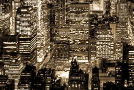Stany Zjednoczone - Nowy Jork - marzec 2014