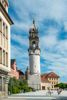 Niemcy - Bautzen - maj 2014
