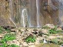 Chorwacja - Park Narodowy Jeziora Plitwickie - wrzesieñ 2002