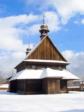 Polska - Chorzów - luty 2004