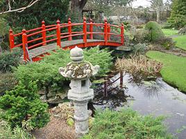 Ogrody Japoñskie