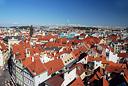 Czechy - Praga - kwiecień 2007