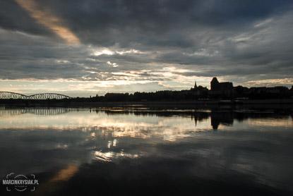 Polska - Toru� - czerwiec 2007