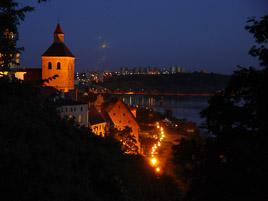 Polska - Grudzi±dz - sierpieñ 2003