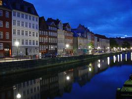 Dania - Kopenhaga - sierpieñ 2004