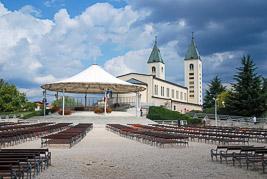 Bo¶nia i Hercegowina - Medugorje - sierpieñ 2007