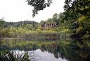 Chorwacja - Park Narodowy Jeziora Plitwickie - sierpień 2007
