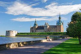 Szwecja - Kalmar - lipiec 2008