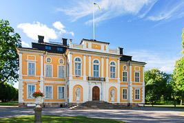 Szwecja - Mälaren - lipiec 2008